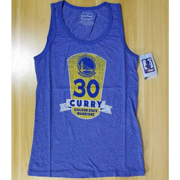 43f88a4c5baedb NBA Golden State Warriors Steph Curry  30 Tank Top